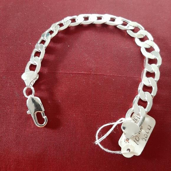 Men's jewelry (or Unisex use)